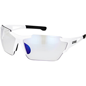 UVEX Sportstyle 803 Race VM - Gafas ciclismo - blanco